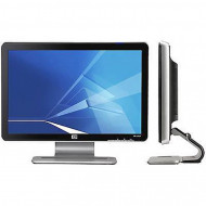 Monitor HP W1907V LCD, 19 Inch, 1400 x 900, 5ms, VGA, Boxe Integrate, Grad A- Monitoare & TV