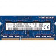 Memorie 2GB PC12800, SODIMM DDR3 Laptopuri