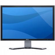 Monitor Dell UltraSharp 2407WFP 24 Inch, LCD, 1920 x 1200, 6 ms timp de raspuns, 16:10, Fara Picior Monitoare & TV