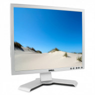 Monitor Dell UltraSharp 1908FP, 1280 x 1024, LCD 19 inch, VGA, DVI, USB, Grad A- Monitoare & TV