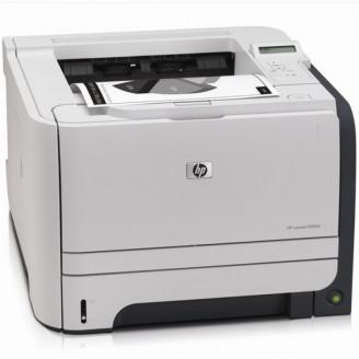 Imprimanta Laser Monocrom HP LaserJet P2055D, Duplex, A4, 35ppm, 1200 x 1200, USB, Toner Nou 6.5k Imprimante
