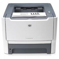 Imprimanta Laser Monocrom HP LaserJet P2015D, Duplex, A4, 27ppm, 1200 x 1200dpi, USB, Toner Nou 2.5k Imprimante