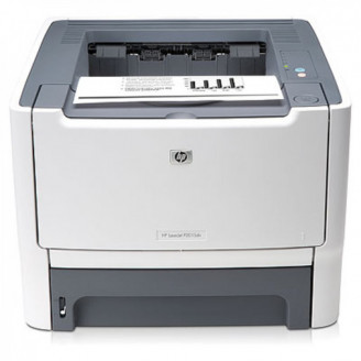 Imprimanta Laser Monocrom HP LaserJet P2015, A4, 27ppm, 1200 x 1200dpi, USB, Toner Nou 2.5k Imprimante