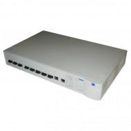3COM SuperStack II Switch 3300 FX, 8 porturi fibra, 2 porturi RJ-45, Rackabil Servere & Retelistica