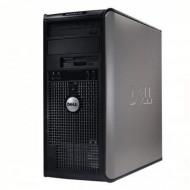 Calculator Dell OptiPlex 755 Tower, Intel Core 2 Duo E4500 2.20GHz, 2GB DDR2, 250GB SATA Calculatoare