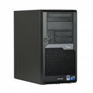 Calculator Fujitsu Siemens Esprimo P5730, Intel Core2 Duo E8400 3.00GHz, 2GB DDR2, 160GB SATA, DVD-RW Calculatoare