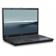 Laptop HP Compaq 8710w, Intel Core 2 Duo T7700 2.40GHz, 4GB DDR2, 160GB SATA, DVD-ROM, 17 Inch, Tastatura Numerica Laptopuri