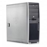 Workstation HP xw4600, Intel Core 2 Duo E8400 3.00GHz, 4GB DDR2, 160GB SATA, DVD-ROM, Nvidia Quadro FX 1700 Calculatoare