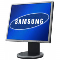 Monitor Samsung SyncMaster 940B, 19 Inch LCD, 1280 x 1024, VGA, DVI, Grad A-, Fara picior