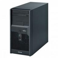 Calculator Fujitsu Siemens Esprimo P2540, Intel Pentium Dual Core E5200 2.50GHz, 2GB DDR2, 250GB SATA, DVD-RW Calculatoare