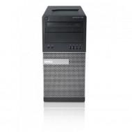 Dell OptiPlex 790 MT, Intel i7-2600 3.40GHz, 4GB DDR3, 500GB SATA, DVD-RW Calculatoare