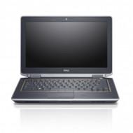 Laptop DELL Latitude E6320, Intel Core i5-2540M 2.60GHz, 4GB DDR3, 120GB SSD, DVD-RW, 13.3 Inch, Webcam Laptopuri