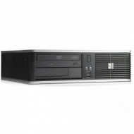 Calculator HP DC7900, Intel Core 2 Duo E6550 2.33GHz, 4GB DDR2, 160GB SATA, DVD-RW Calculatoare