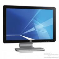 Monitor HP W2007V, 20 Inch LCD, WideScreen, 1680 x 1050, Grad A- Monitoare & TV