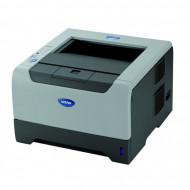 Imprimanta Laser Monocrom Brother HL-5250DN, Duplex, A4, 30ppm, 1200 x 1200dpi, USB, Paralel, Retea Imprimante