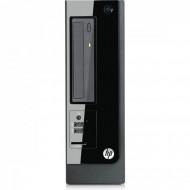 Calculator HP Pro 3300 SFF, Intel Pentium G630 2.70GHz, 4GB DDR3, 500GB SATA Calculatoare