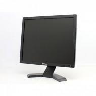 Monitor Dell E170SC, 17 Inch LCD, 1280 x 1024, VGA, Grad A- Monitoare & TV