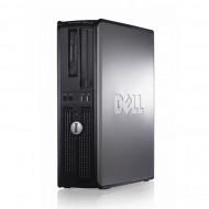 Calculator Dell Optiplex 760 Desktop, Intel Core 2 Duo E7500 2.93GHz, 2GB DDR2, 160GB SATA Calculatoare