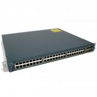 Switch Cisco WS-C3548-XL-EN, 48 porturi RJ-45 10/100, 2 Sloturi Gbic 1000Base SX Servere & Retelistica