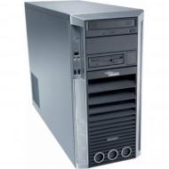 Calculator Fujitsu Celsius M460, Intel Core2 Duo E8400 3.00GHz, 4GB DDR2, 250GB SATA, DVD-RW Calculatoare