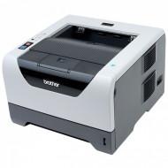 Imprimanta Laser Monocrom Brother HL-5350DN, Duplex, A4, 32 ppm, 1200 x 1200, Retea, USB Imprimante