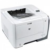 Imprimanta Laser Monocrom HP P3015DN, Duplex, A4, 42 ppm, 1200 x 1200 dpi, Retea, USB Imprimante