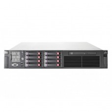 Server HP ProLiant DL380 G6, 2x Intel Xeon Quad Core E5520 2.26Ghz, 96Gb DDR3 ECC, 4x 450Gb SAS, 2 x 120GB SSD SATA, DVD-ROM, RAID P410i Servere & Retelistica