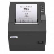 Imprimanta Termica Epson TM-T88V, USB, RS-232, 200 mm pe secunda POS & Supraveghere