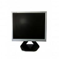Monitor SAMSUNG SyncMaster 710N, 17 Inch LCD, 1280 x 1024, VGA Monitoare & TV