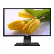 Monitor LED Full HD Dell P2311Hb, 23 inch, 5ms, 1920 x 1080, USB, VGA, DVI, 16.7 milioane culori Monitoare & TV