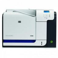 Imprimanta Laser HP Color LaserJet CP3525N, 30 ppm, 1200 x 600 dpi, USB, Retea Imprimante