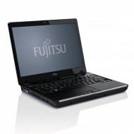 Laptop Fujitsu Lifebook P771, Intel Core i5-2520M 2.50GHz, 8GB DDR3, 500GB SATA, 12.1 Inch, Fara Webcam Laptopuri