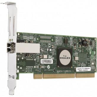 Placa de Retea Emulex Light Pulse LP1150, 4Gb/s Fibre Channel, PCI-X Servere & Retelistica
