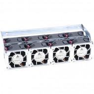 Ventilatoare HP 394035-001 + Suport HP HP 419285-001, compatibile cu servere HP Proliant DL380 G5 Servere & Retelistica