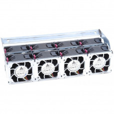 Ventilatoare HP 394035-001 + Suport HP HP 419285-001, compatibile cu servere HP Proliant DL380 G5 Servere & Retelistica