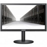 Monitor Samsung B2240, 22 Inch LCD, 1680 x 1050, DVI, VGA, Fara picior Monitoare & TV