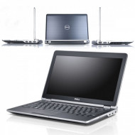 Dell Latitude E6220, Intel Core i3-2330M 2.20GHz, 4GB DDR3, 120GB SSD, 12.5 Inch, Grad A- Laptopuri