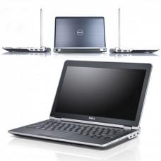 Dell Latitude E6220, Intel Core i3-2330M 2.20GHz, 4GB DDR3, 120GB SSD, 12.5 Inch, Grad A- Laptopuri