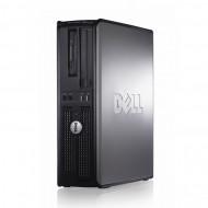 Calculator Dell OptiPlex 780 Desktop, Intel Core 2 Duo E7500 2.93GHz, 4GB DDR2, 120GB SSD + 250GB HDD Calculatoare