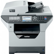 Imprimanta Multifunctionala Brother MFC-8880DN, Duplex, retea, USB, Scaner, Copiator, Fax Imprimante