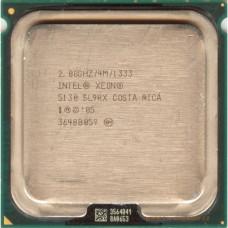 Procesor Intel Xeon Dual Core 5130, 2000Mhz, 64-bit, Socket LGA771, 1333Mhz FSB Servere & Retelistica