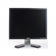 Monitor Dell E177FP, 17 inch, LCD, 1280x1024, 8 ms, VGA, 16.7 milioane de culori Monitoare & TV