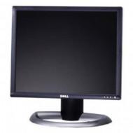 Monitor Dell 1703, 17 Inch LCD, 1280x1024, VGA, DVI, USB Monitoare & TV