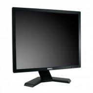 Monitor DELL E190SF, LCD, 19 inch, 5ms, 1280 x 1024, VGA, 16,7 milioane culori Monitoare & TV