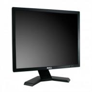 Monitor DELL E190SF, LCD, 19 inch, 5ms, 1280 x 1024, VGA, 16,7 milioane culori, Grad A- Monitoare & TV