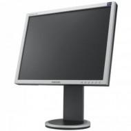 Monitor Samsung SyncMaster 204B 20 Inch LCD, 1600 x 1200, VGA, DVI, Grad A- Monitoare & TV