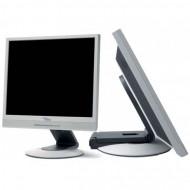 Monitor Fujitsu ScenicView P20-2, 20 Inch LCD, 1600 x 1200, DVI, VGA, Grad A- Monitoare & TV