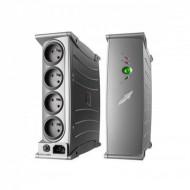UPS MGE Ellipse 750, iesire 450W/750VA, Baterie Noua Servere & Retelistica