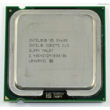 Procesor Intel Core2 Duo E4600, 2.4Ghz, 2Mb Cache, 800 MHz FSB Calculatoare
