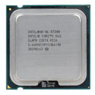 Procesor Intel Core2 Duo E7300, 2.66Ghz, 3Mb Cache, 1066 MHz FSB Calculatoare
